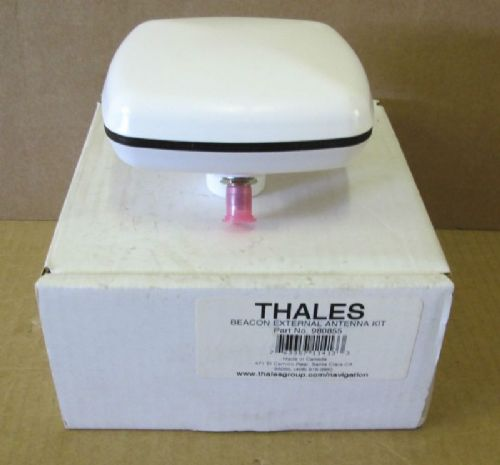 Thales MobileMapper Beacon External antenna kit 980855 MBL-3 GPS CSI wireless